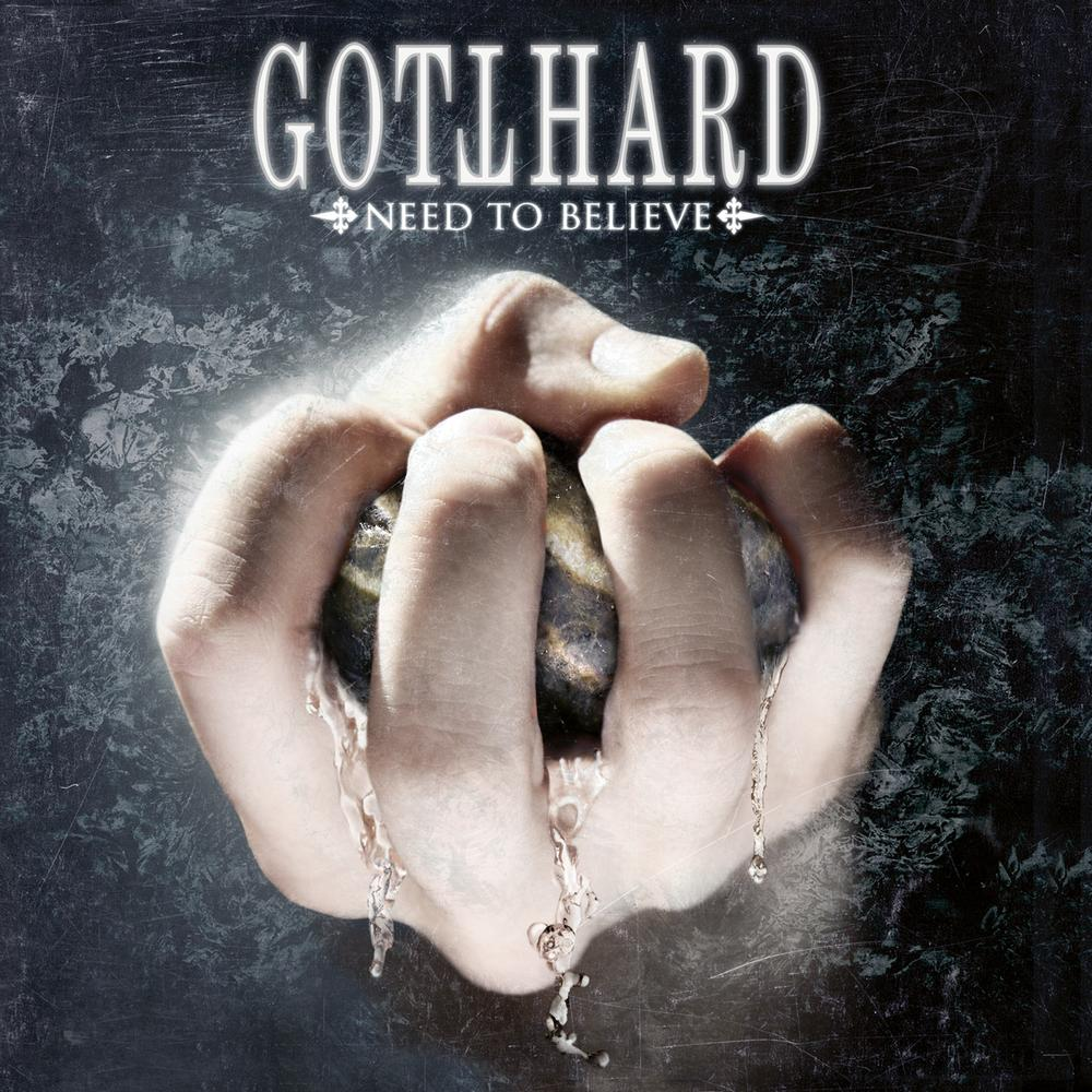 Gotthard — Need To Believe (2009)
